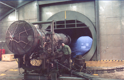 Testing Engine