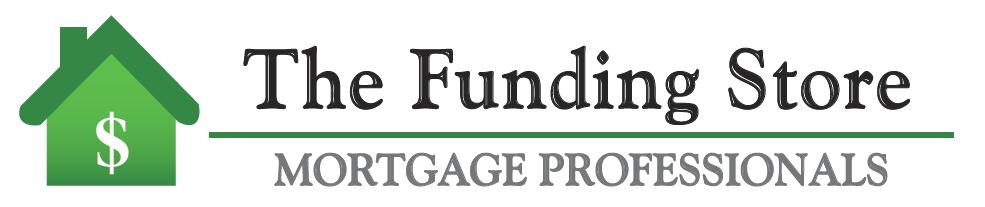 The Funding Store logo