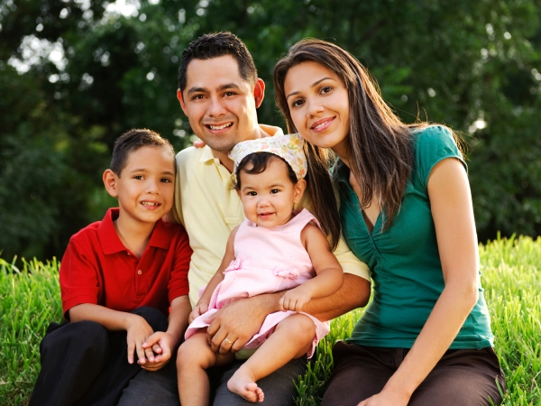 Learn About Our First-Time Home Buyer Program.