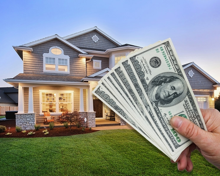 Need a Home Value Check? We offer it FREE before your Cash-out Refinance.