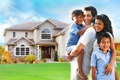 Great Rates - Low Down Payment.