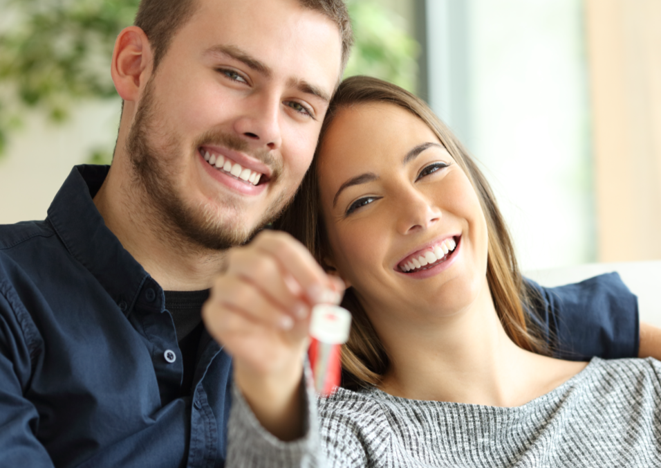 GREAT MORTGAGE PROGRAMS FOR FIRST TIME HOME BUYERS!