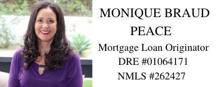 Monique Braud Peace