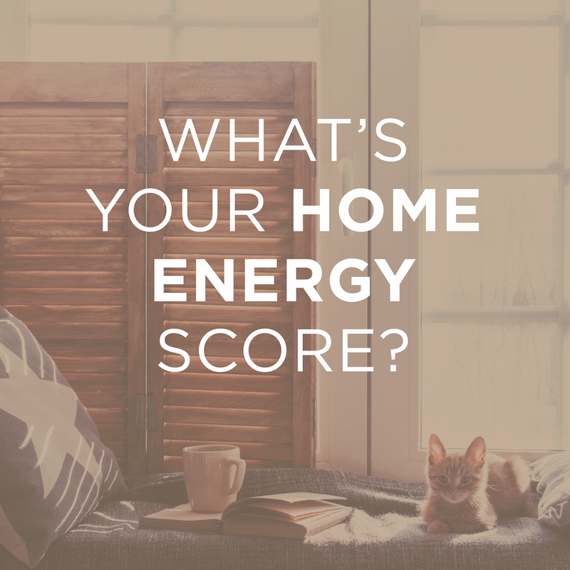 Home Energy Score Will Be Required for Home Sales in Portland