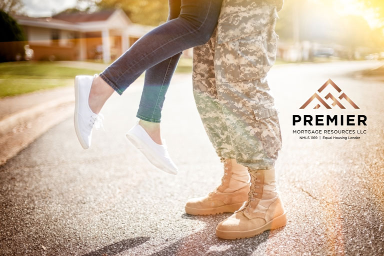 5 ways veterans can save on a home loan