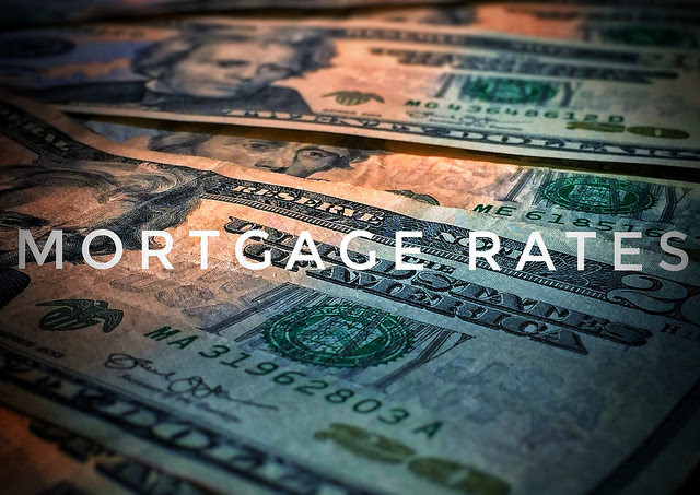 Mortgage Rates Little Changed From Week Before