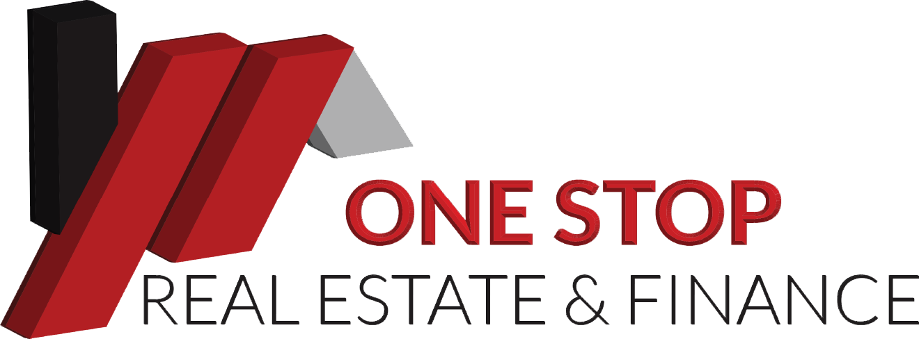 One Stop Real Estate & Finance