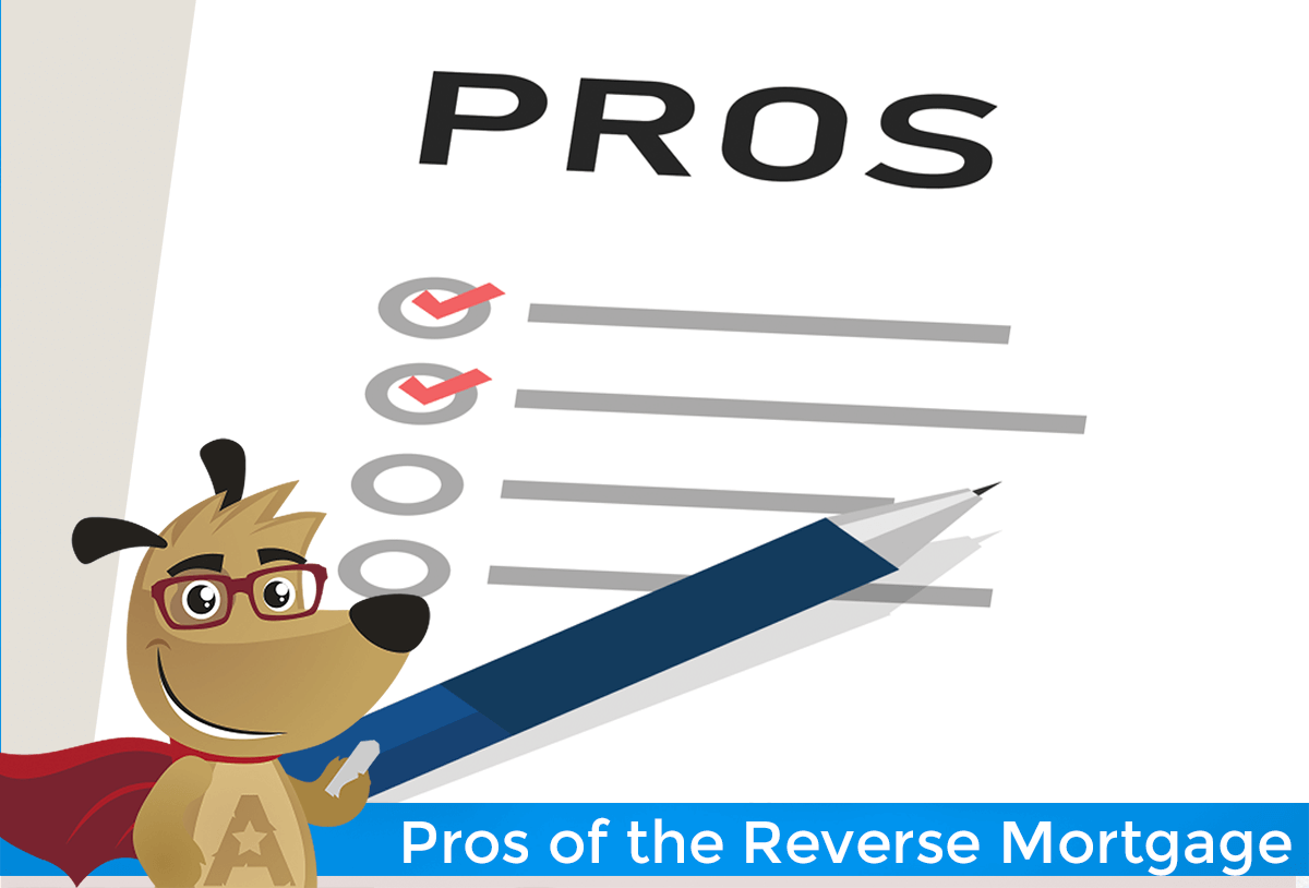 Who Benefits From a Reverse Mortgage? What Are Its Pros & Cons?