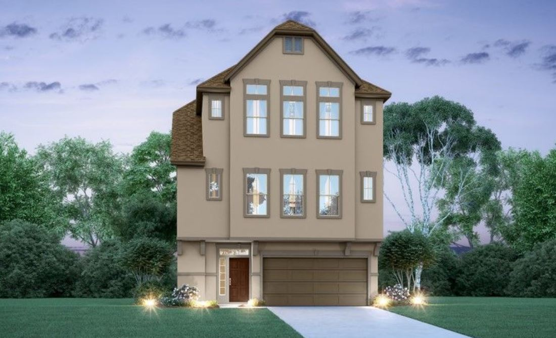 Get Mortgage Approved to Build/Buy Brand New at Enclave at Oakland Park!!