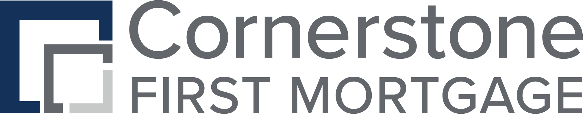 Cornerstone First Mortgage