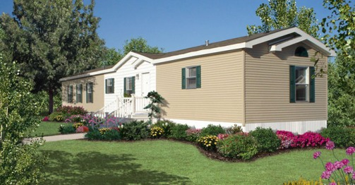 MANUFACTURED HOUSING MORTGAGES AVAILABLE