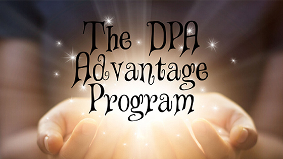 Bring a little MAGIC to your borrowers with DPA Advantage