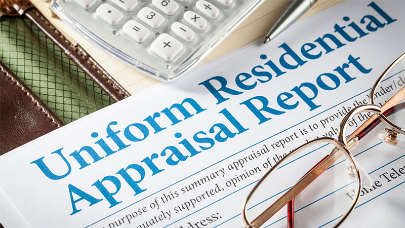 4 Things You Should Know About Home Appraisals