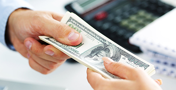 Borrowers: Fall in love with the payment