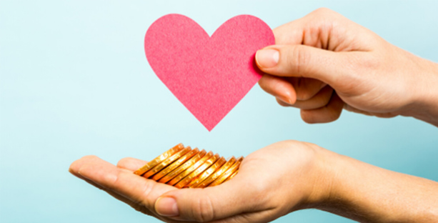 Are Money Issues The Dirty Little Secret in Your Relationship?