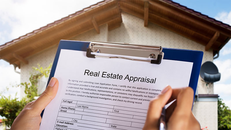 4 Things Realtors Should Know About Home Appraisals
