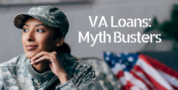 4 Things Everyone Gets Wrong About VA Loans That Are Costing You Clients