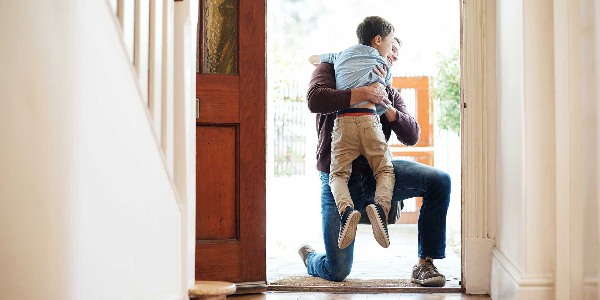 Let us help you find your way home.Lending to future homeowners and dreamers.