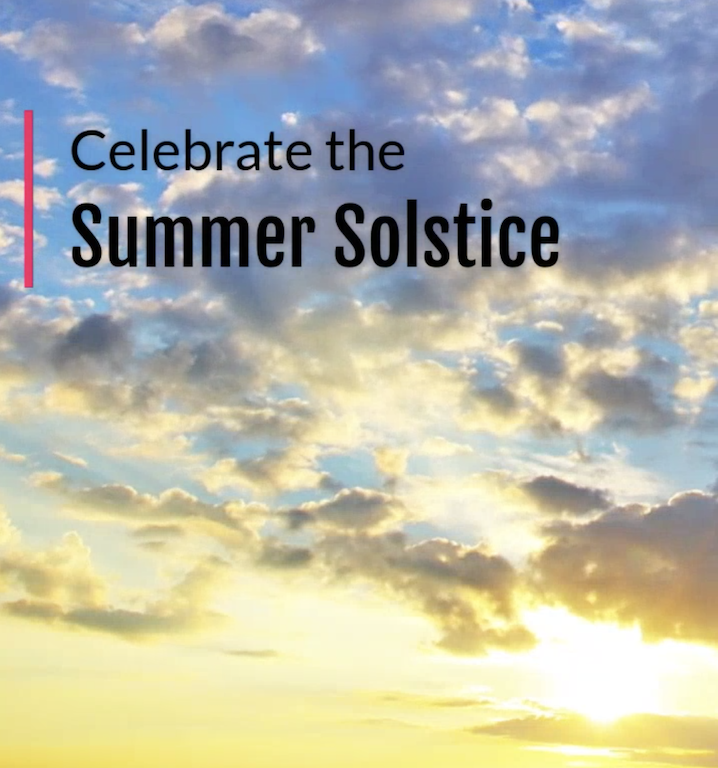 Summer Solstice - Fun Facts