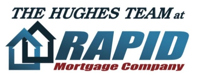 The Hughes Team at Rapid Mortgage