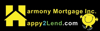 Harmony Mortgage Inc.