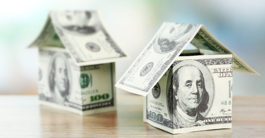 New 2019 Conforming Loan Limit