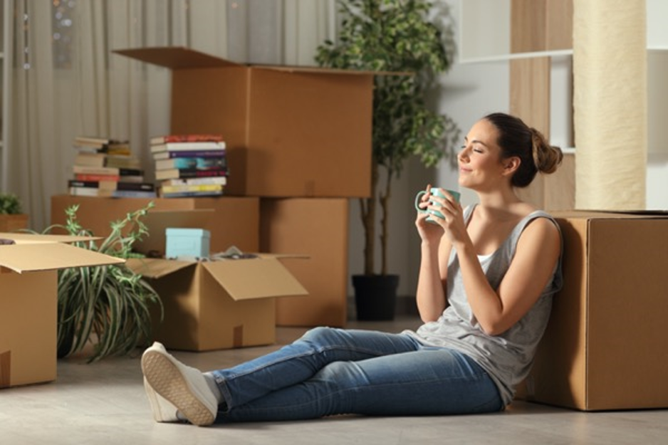 Take the Anxiety Out of Buying a Home