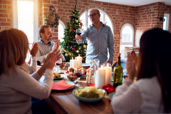 Host Thanksgiving in Your New Home! | Journey Home Lending