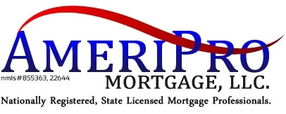 Ameripro Mortgage logo