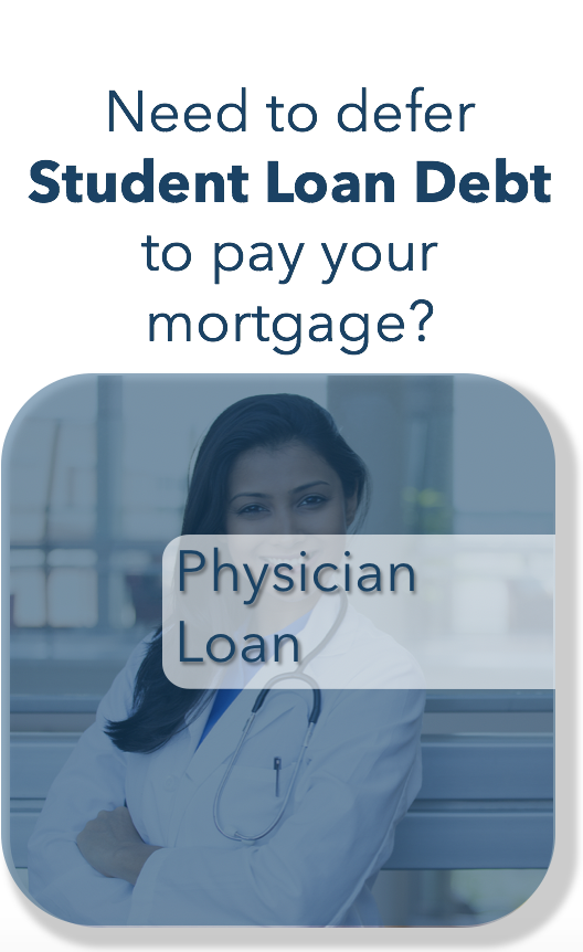 physician loan