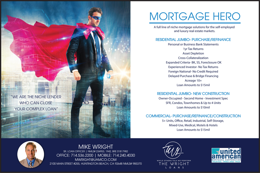 Mortgage Hero - The Wright Loans