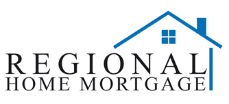 regional home mortgage logo