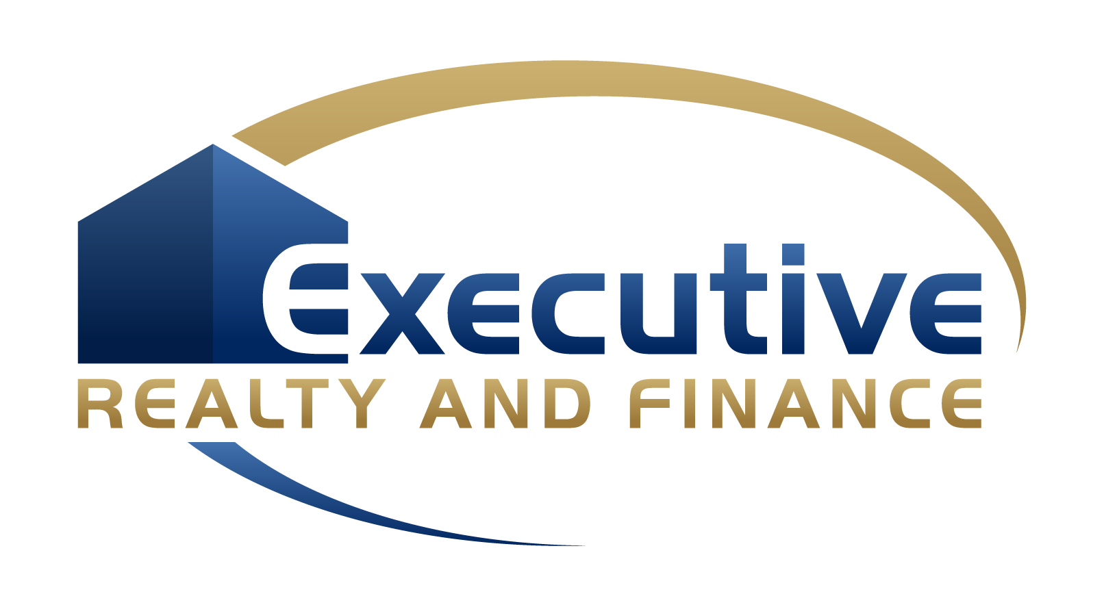 Executive Realty & Finance logo
