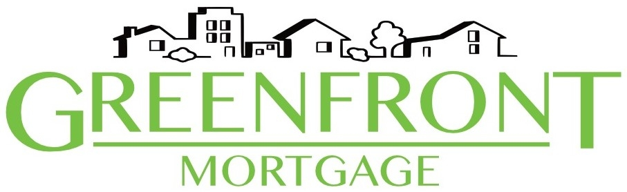 Greenfront Mortgage LLC logo