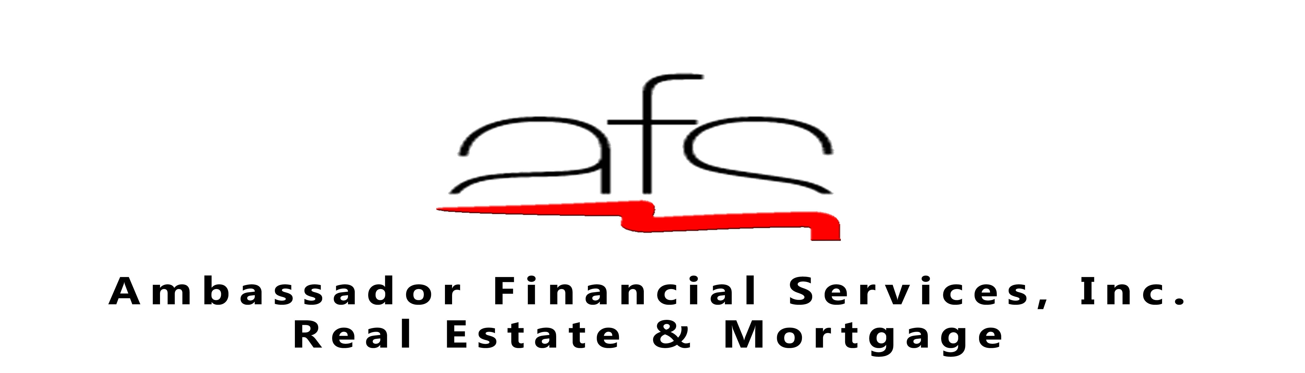 Ambassador Financial Services Inc