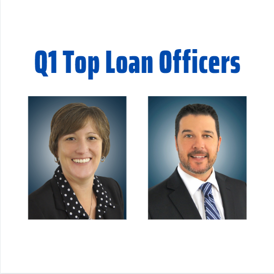 Introducing Prospect's Top Loan Officers for Q1, 2020