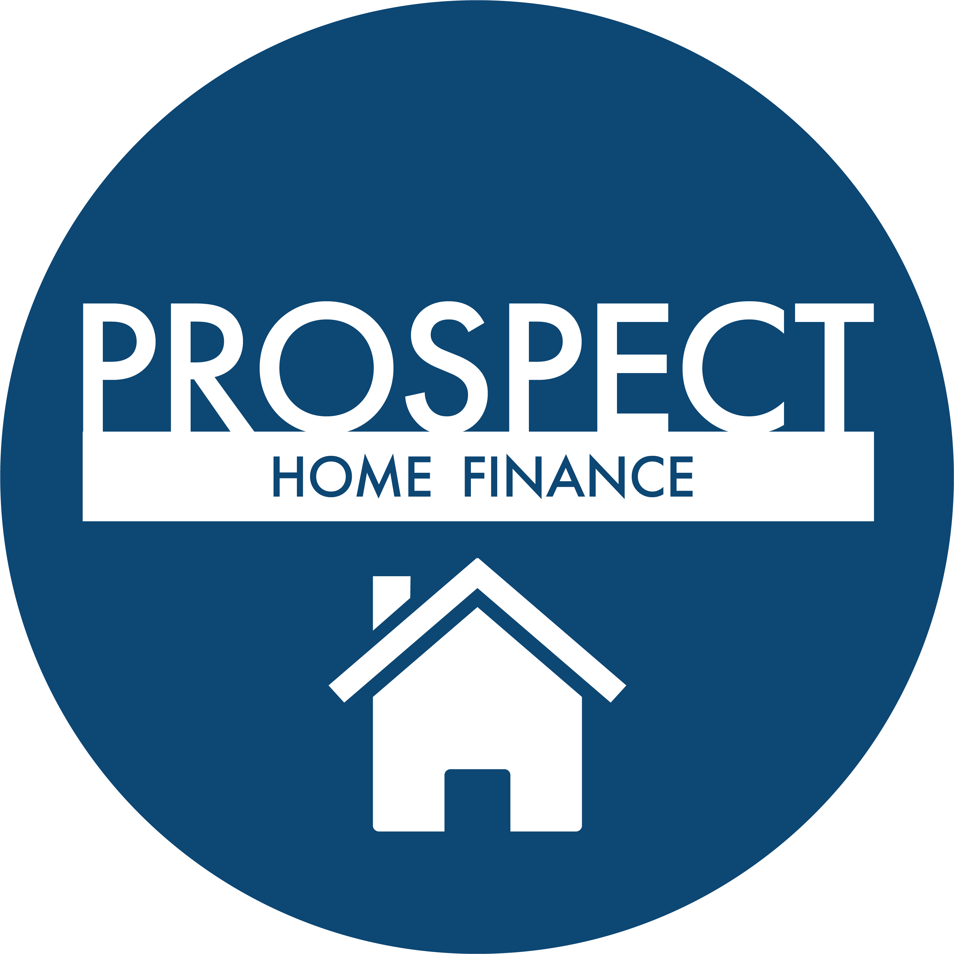 "We're Rebranding: As ""Prospect Home Finance"""
