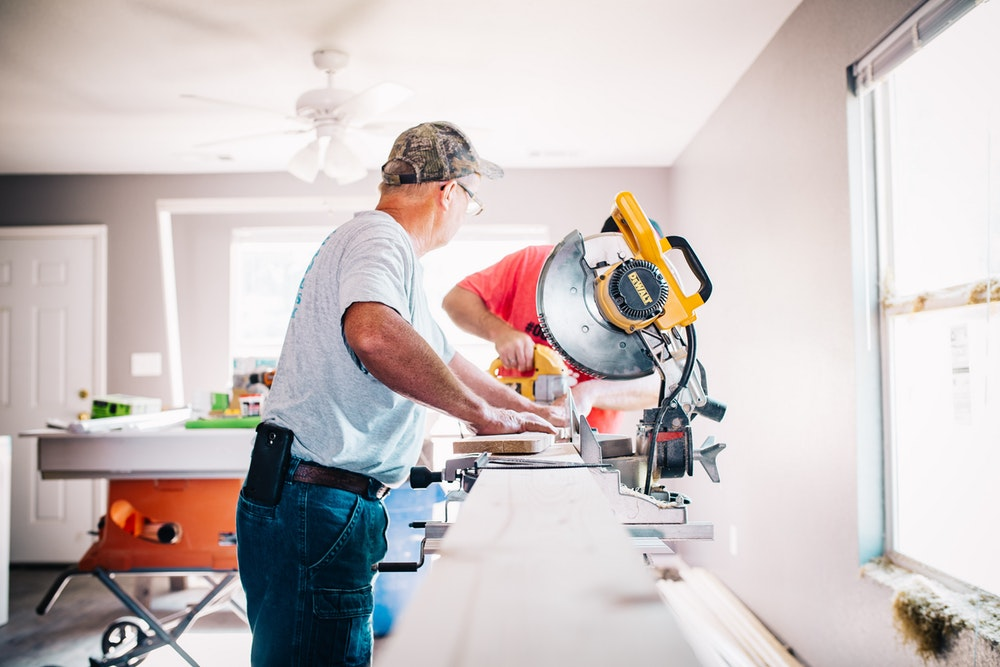 Planning to Renovate Your Home? Here's How to Finance Your Project: