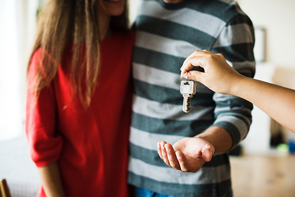 Millennials outrank Boomers on recent mortgages