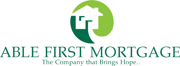 ABLE FIRST MORTGAGE