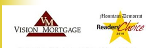 Vision Mortgage, Inc