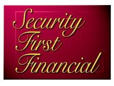 Security First Financial