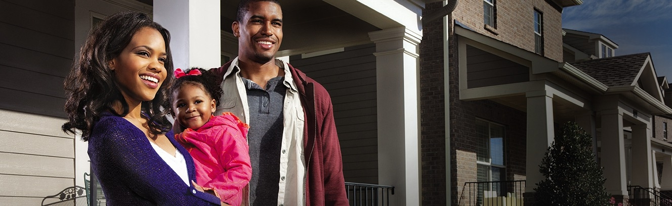 Purchase or Refinancing is easy with our help.