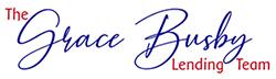 Grace Busby Lending Team logo