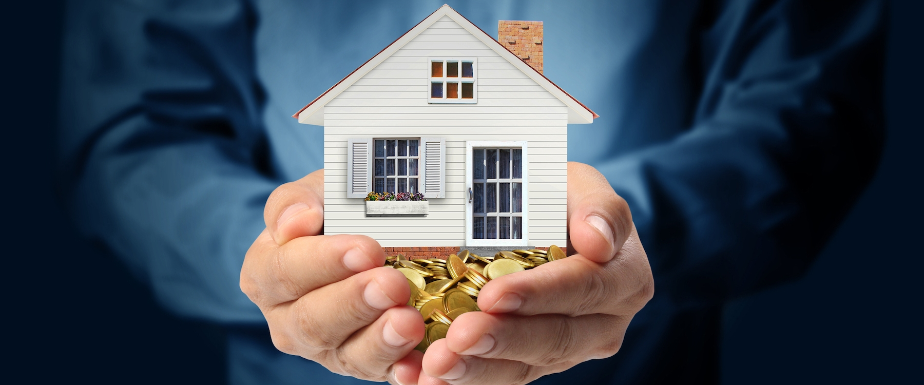 REFINANCING is easy with our professionals' help.