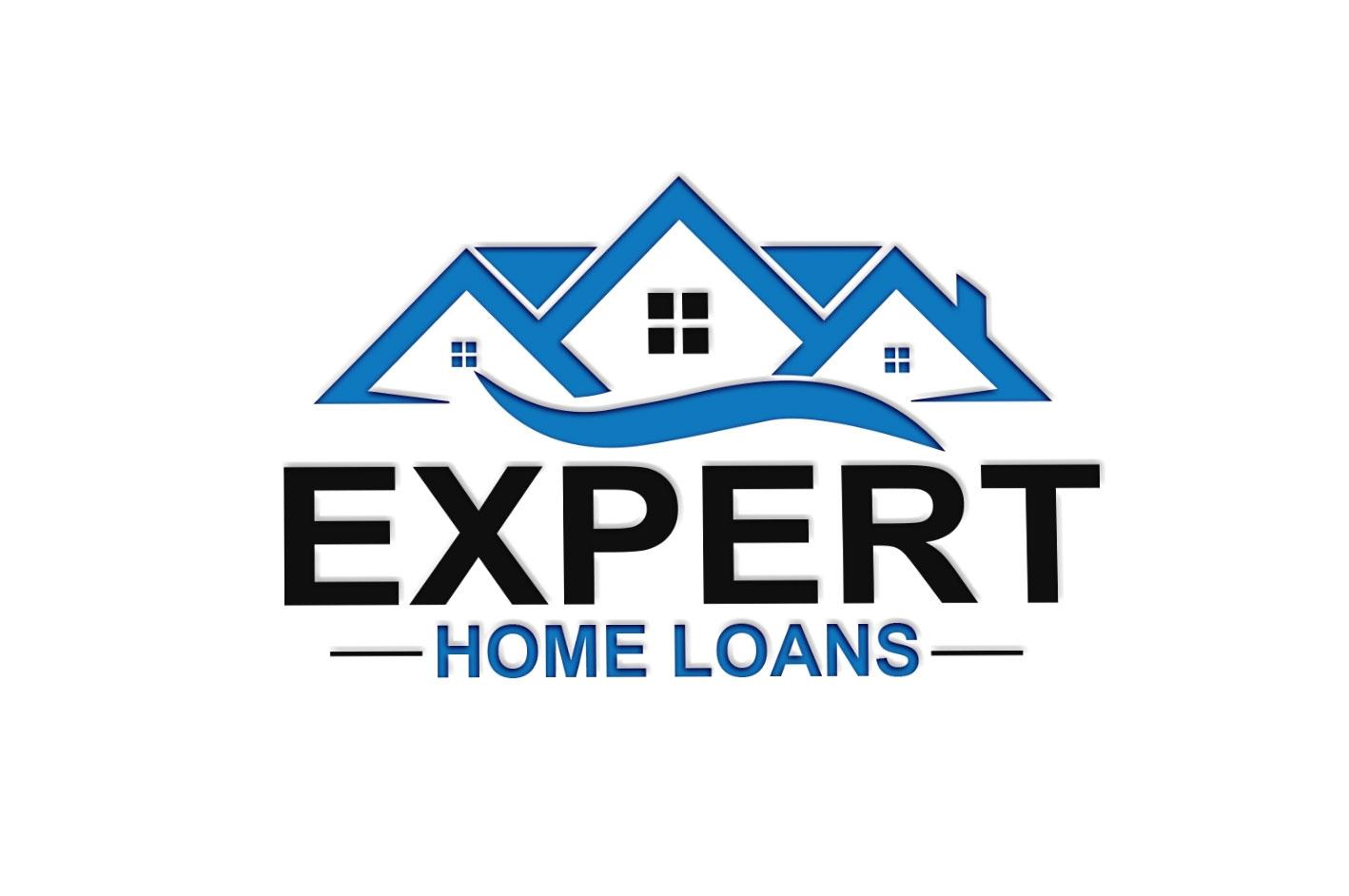 Expert Home Loans logo