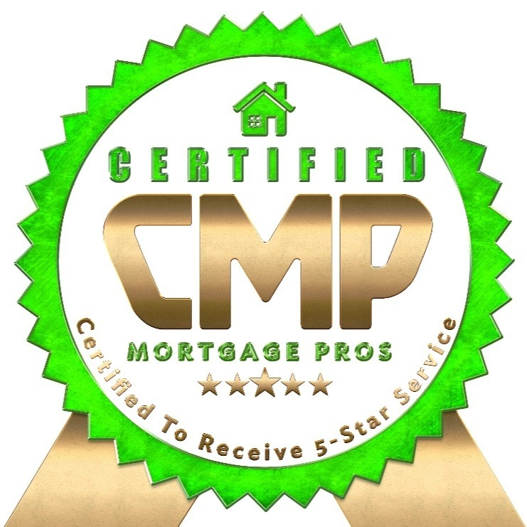 Certified Mortgage Pros, LLC logo