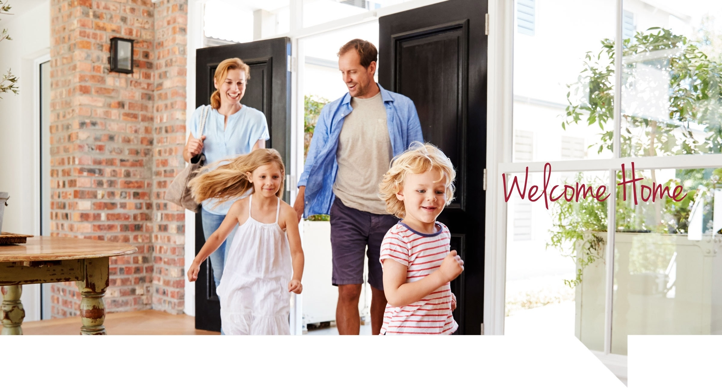 Arch Mortgage slide #1