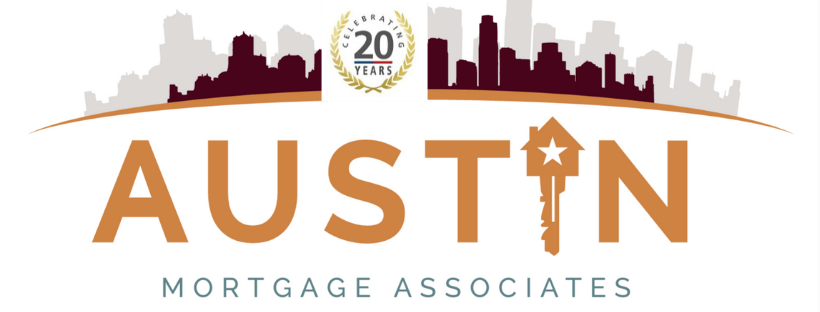 Austin Mortgage Associates slide #2