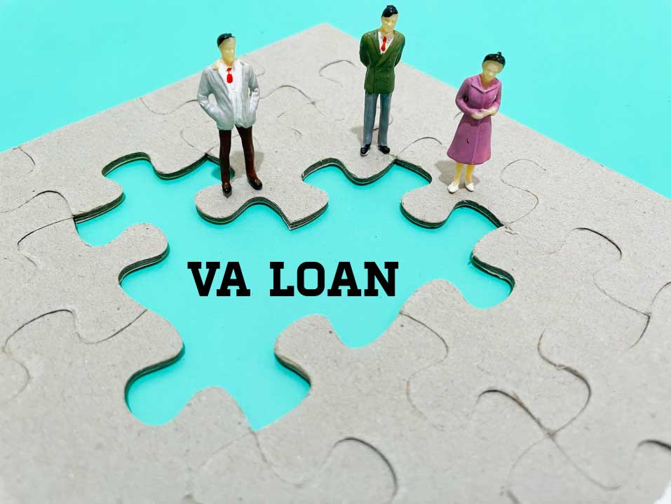 How do I Qualify for VA Loans?